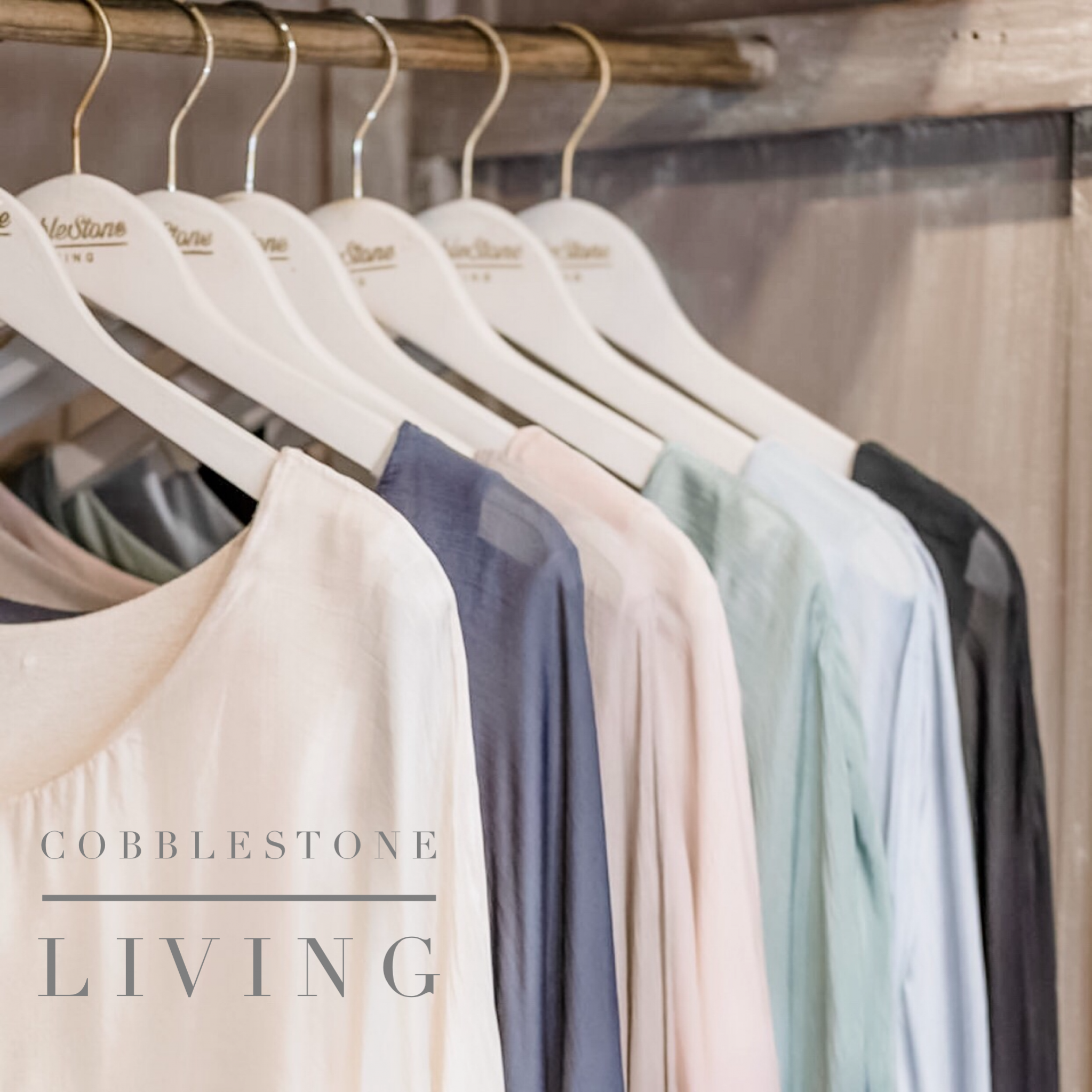 Cobblestone Living